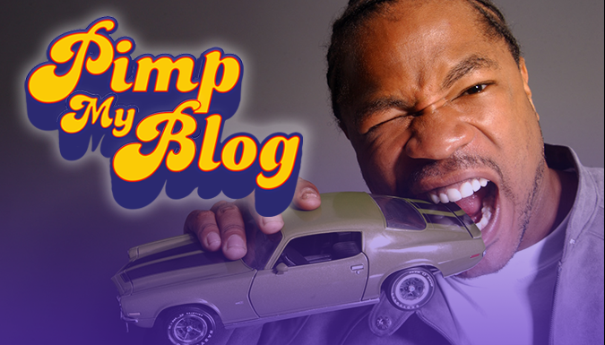 """Pimp my blog"": hacks para deixar seu blog corporativo mais atrativo"